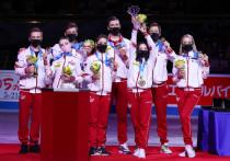 В среду, 18 августа, стартует сезон в фигурном катании. Начинается он с юниорского этапа Гран-при в Куршевеле, куда российские спортсмены не едут из-за ковидных ограничений. Когда наши фигуристы вступят в борьбу, кого и на каких стартах мы увидим и почему отменили взрослый этап в Китае — в материале «МК-Спорт».