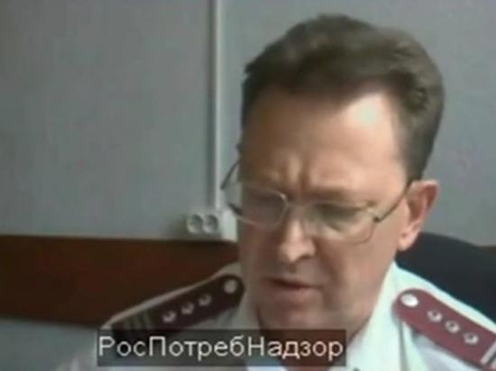 В Курской области за неделю 559 человек заболели ковидной пневмонией