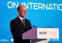 Украину может ожидать развитие событий, схожее с тем, что произошло в Афганистане, заявил секретарь Совета безопасности России Николай Патрушев