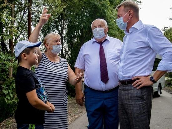 Новое здание ДШИ построят в Солнцевском районе Курской области