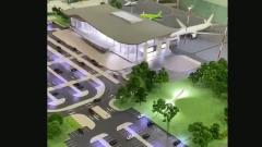Как будет выглядеть новый аэропорт Магадана