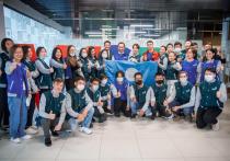 Сборная команда Якутии примет участие в Финале IX Национального чемпионата «Молодые профессионалы» (WorldSkills Russia)