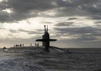 В Китае отметили «грозный сигнал» ВМФ России Западу