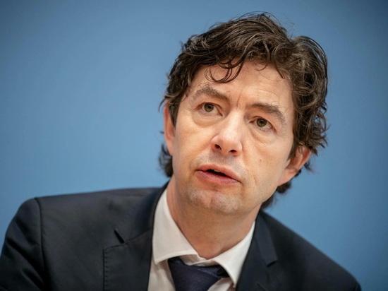 Германия: Ревакцинация многим пока  будет не нужна