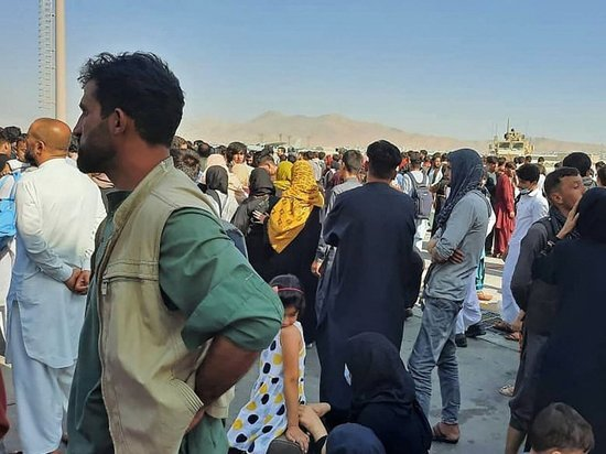 Германия: Правительство хочет помочь афганским беженцам