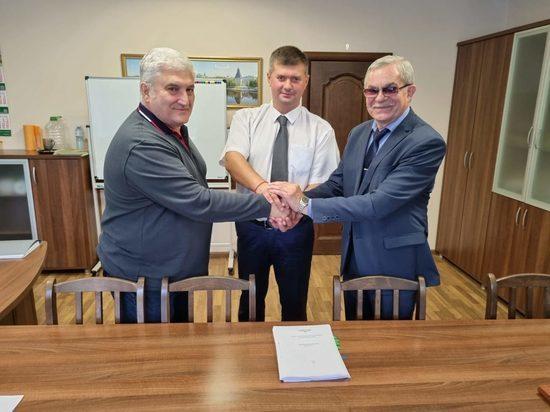 В «Псковпасажиравтотрансе» подписали коллективный договор