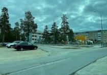 Артюхов поручил обустроить проезды к школе № 13 и Перинатальному центру Ноябрьска