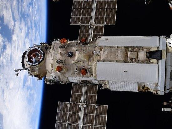 Громко скрипящие петли российской «Науки» озаботили космонавтов