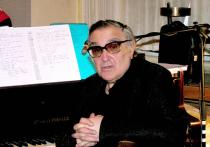 Композитор Владимир Дашкевич, только что закончивший работу над новой оперой по Александру Солженицыну «Жить не по лжи», разработал проект Всемирной музыкальной олимпиады
