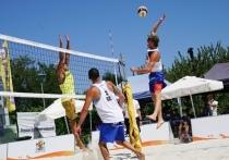 Обнинские пляжники борются за победу на ЧР в Анапе