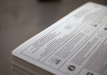 Защищены почти как деньги: избирательные бюллетени начали печатать в ЯНАО