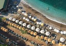 На турецких курортах взвинтили цены на жилье, несмотря на эпидобстановку