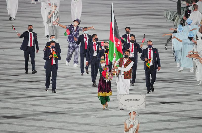 «Королевы Кабула» остались без дома: истории спортсменок Афганистана