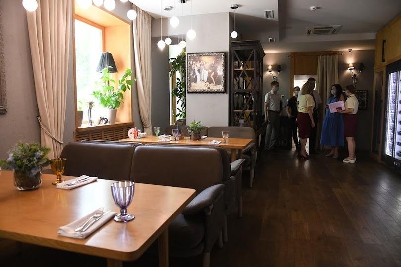 Соблюдение антиковидных мер проверили в ресторанах Волгограда, фото-2