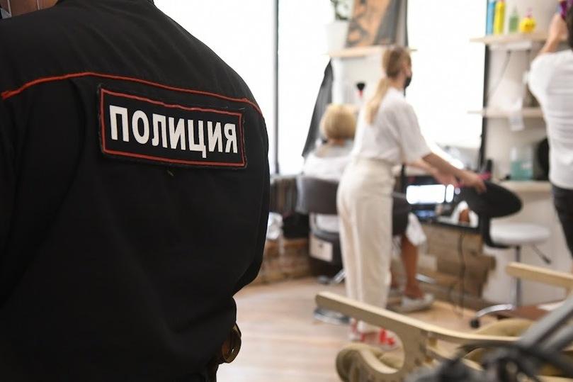 Соблюдение антиковидных мер проверили в ресторанах Волгограда, фото-3