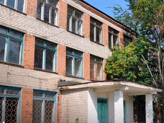 На ремонт филиала медколледжа в Рыльске из бюджета Курской области выделили 75 млн рублей