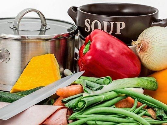 Эксперт рассказала о продуктах, помогающих восстановиться после коронавируса