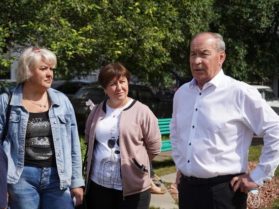 Центр соцобслуживания «Ленинский» обслуживает на дому 900 красноярцев