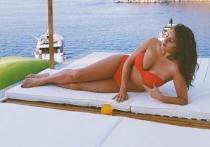 Сексуальная актриса Шумакова рассказала о переживаниях по поводу возраста