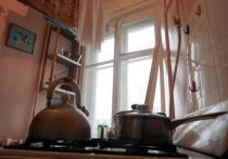 Аналитики выяснили цену коммунальных квартир, расположенных буквально в 10 минутах ходьбы от Кремля