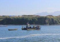 Захарова возмутилась заявлениями Японии о Курильских островах