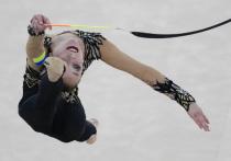 Украинский журналист Дмитрий Гордон заявил, что тренер национальной сборной по художественной гимнастике Ирина Дерюгина обвиняет Россию в неудачах своих подопечных