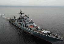 Капитан объяснил запрет Испании российским кораблям войти в порт Сеуты