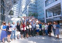 Свидетельства на социальную ипотеку вручили ученым из Серпухова