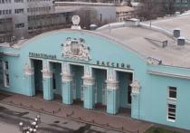 Бассейн ЦСКА уступит место новому ледовому дворцу