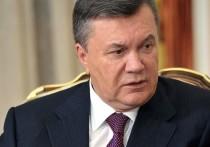 Януковича вызвали в суд по делу о
