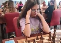 На чемпионате Европы 1 место заняла юная шахматистка из Салехарда