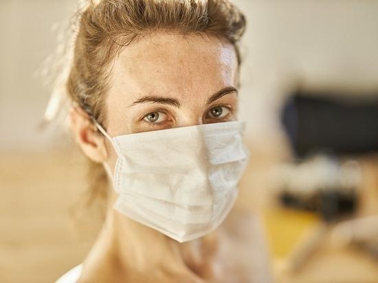 Германия: Институт Роберта Коха опубликовал данные о заболеваемости Covid-19 на 21 августа