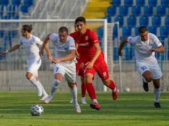 Футбол в Крыму: 21 и 22 августа будут сыграны матчи 1-го тура Премьер-лиги КФС