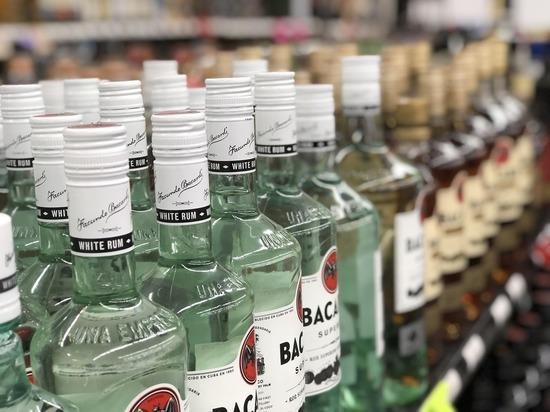 В Томске начали расследование неоднократной продажи алкоголя подростку