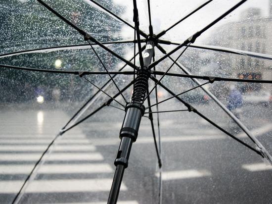 Возможны дожди: синоптики рассказали о погоде в Крыму 22 августа