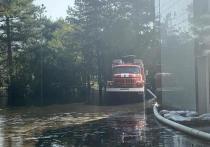 На Кубани завершают работы по ликвидации последствий наводнения