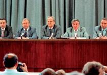 Следователь Владимир Соловьев раскрыл неизвестные подробности дела ГКЧП