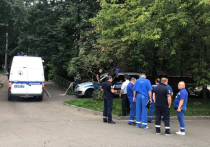 Стали известны подробности взрыва в квартире на улице Малая Набережная в субботу днем, в результате которой погибли мужчина и подросток