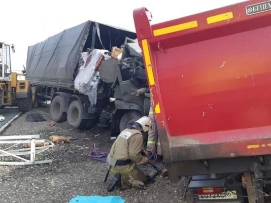 Семья сотрудницы МУГИСО из пяти человек погибла в ДТП в Саратовской области