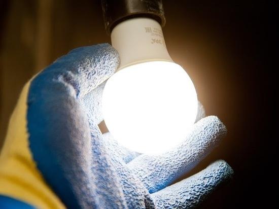 В начале недели отключат свет в пяти районах Волгограда