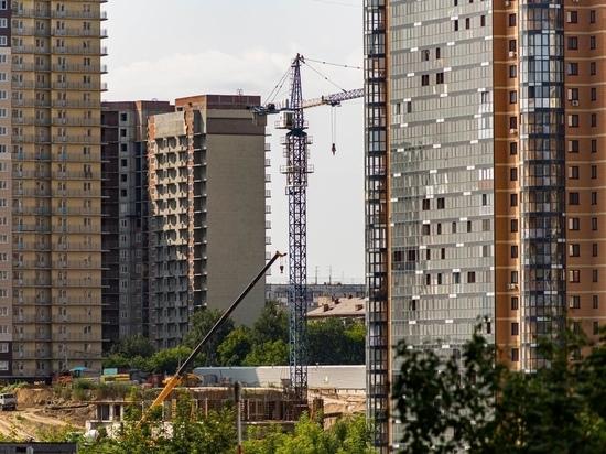 «Метр квадратный»: стоимость аренды квартир к концу года может вырасти на 10%