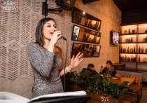 Певица из Волгограда покоряет Турцию