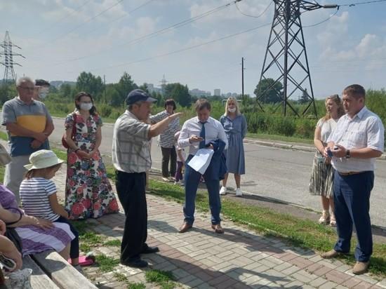 По просьбе горожан в Томске появится еще один светофор