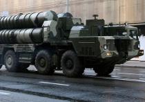 Россия подпишет контракт с Турцией на новую поставку С-400