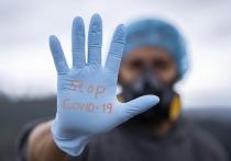 У 149 женщин и 106 мужчин диагностировали коронавирус на Кубани