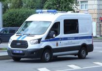 Драку на автомойке на юго-западе Москвы устроили в воскресенье уроженцы Азербайджана и Дагестана