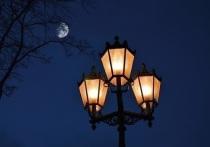 На 62 улицах меняют светильники: власти отреагировали на сообщения людей о плохом освещении улиц в Салехарде