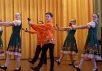 Костромские коллективы стали призерами Первых Международных детских творческих игр