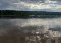 Из-за сильных дождей в реках Приангарья ожидается рост уровня воды