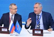Дмитрий Рогозин лично приедет в Калугу, чтобы увековечить память Циолковского
